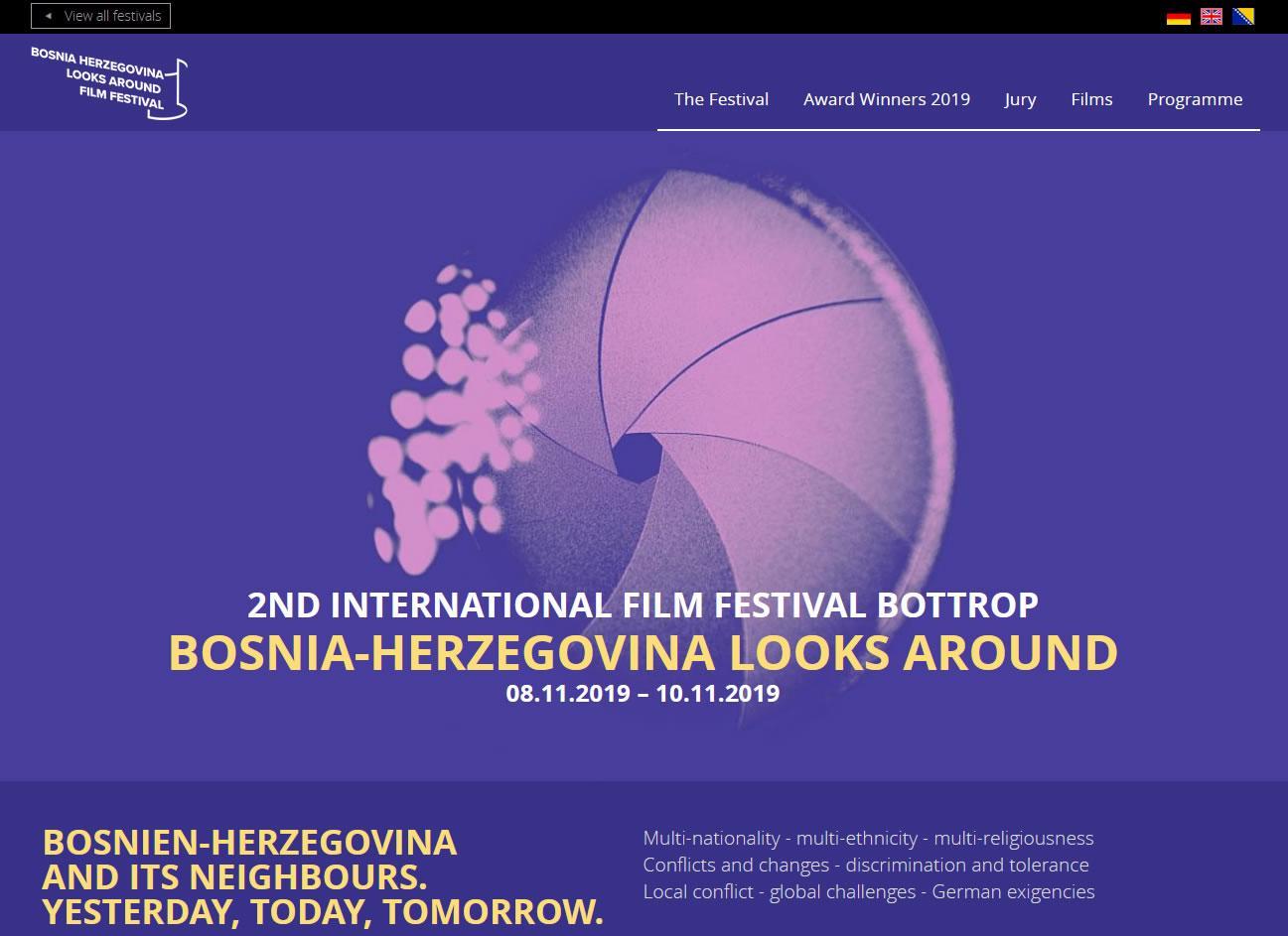 Webseite 2019